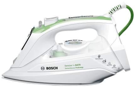 Утюг Bosch TDA702421E White/Green