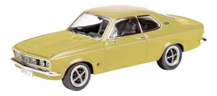 Автомобиль Schuco Opel Manta 1:87