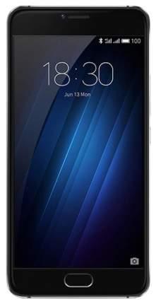 Смартфон Meizu U10 16Gb Black