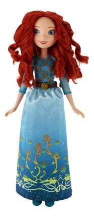 Кукла Disney модная Принцесса в асс-те: Мулан, Жасмин, Мерида, Покахонтас