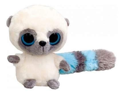 Мягкая игрушка Aurora Юху и его друзья 65-101 Лемур Юху, 12 см