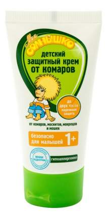 Крем от комаров детский Мое солнышко 50 мл