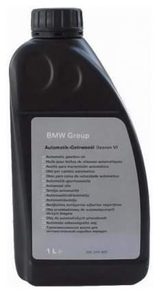 Жидкость гидравлическая BMW 1л 83222167718