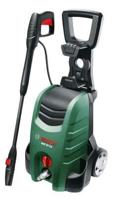 Электрическая мойка высокого давления Bosch AQT 37-13 06008A7200