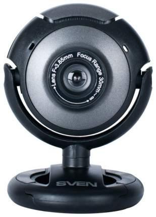 Web-камера Sven IC-310 черный