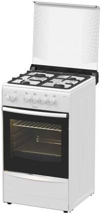 Газовая плита Darina 1B1 GM 441 008 W White