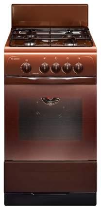 Газовая плита GEFEST ПГ 3200-08 K19 Brown