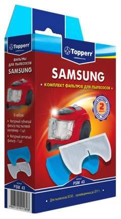 Фильтр для пылесоса Topperr 1114 FSM 43
