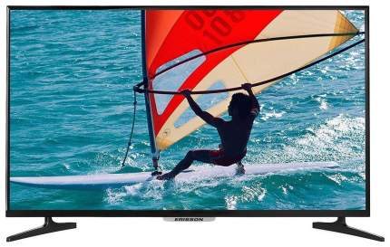 LED Телевизор Full HD ERISSON 60LES80T2