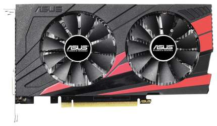 Видеокарта ASUS Expedition GeForce GTX 1050 Ti (EX-GTX1050TI-4G)