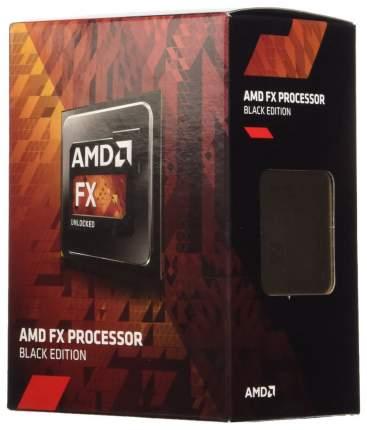 Процессор AMD FX 4320 Box