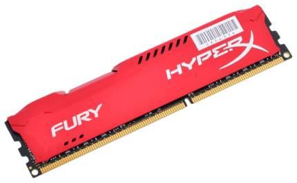 Оперативная память HyperX FURY HX316C10FR/8