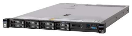 Сервер Lenovo x 3550 M5 5463K7G