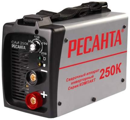 Сварочный инвертор Ресанта САИ 250К