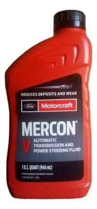 Трансмиссионное масло MOTORCRAFT 0.946л XT-5-QMC