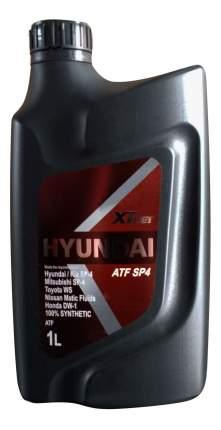 Трансмиссионное масло HYUNDAI-KIA XTEER ATF 1л 1011006