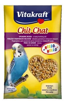 Подкормка Vitakraft для волнистых попугаев 20 г, 1 шт