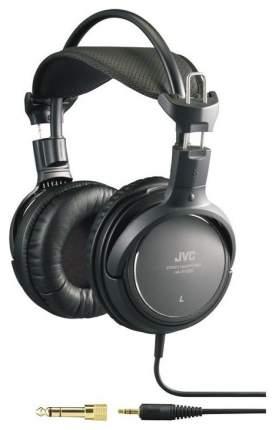 Наушники JVC HA-RX900 Black