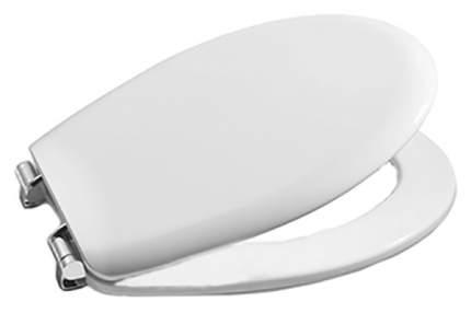 Крышка-сиденье для унитаза Roca Victoria 7801390004, белый