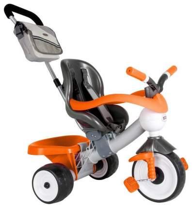 Велосипед трехколесный Coloma Comfort Angel оранжевый (3463)