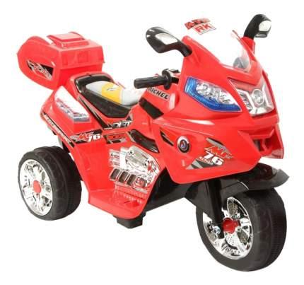 Электромобиль Weikesi Мотоцикл красный
