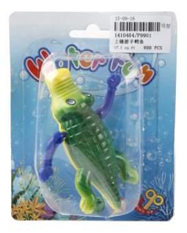 Заводная игрушка для купания Shantou Крокодил