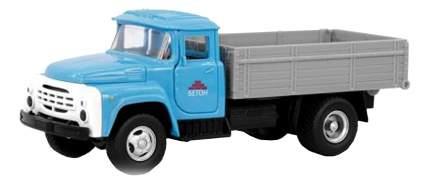 Металлический грузовик Play Smart ЗИЛ