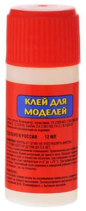 Клей для моделей Zvezda