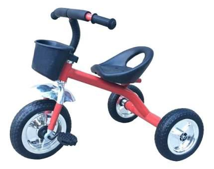 Велосипед OCIE 3240005B onesize черно-красный 3240005B