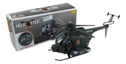Вертолет Shantou Gepai Black Hawk Helikopter SS-92286