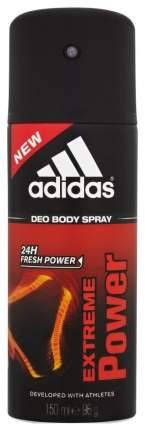 Дезодорант Adidas Extreme Power 150 мл
