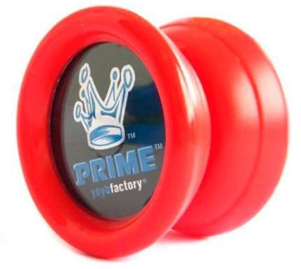 Йо-йо YOYOFACTORY Prime, цвет в ассортименте