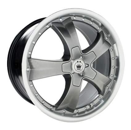Колесные диски Konig Kontakt R18 8.5J PCD5x120 ET35 D60.1 (WHS035188)