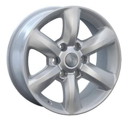 Колесные диски Replay LX R17 7.5J PCD6x139.7 ET25 D106.1 (WHS083567)