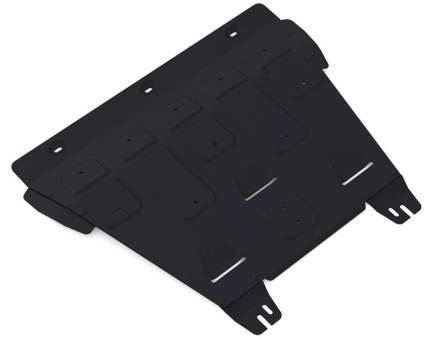 Защита кпп RIVAL для Ford (11118491)