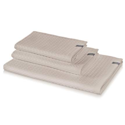Банное полотенце Move piquee бежевый