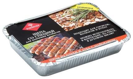 Щепа для копчения для колбасок Forester BC-503 0,14 кг