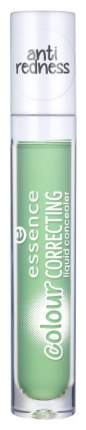 Корректор для лица essence Colour Correcting Liquid Concealer 30 Pastel Green 5 г
