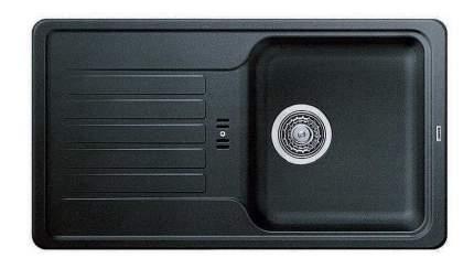 Мойка для кухни гранитная Blanco FAVOS MINI 518186 черный
