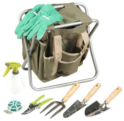 Набор для обработки почвы GRINDA 8 предметов