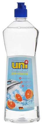 Вода для утюгов Uniplus С ароматом грейпфрута 1 л