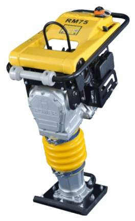 Виброплита бензиновая RedVerg RD-RM75L