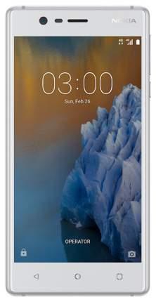 Смартфон Nokia 3 DS TA-1032 16Gb Silver