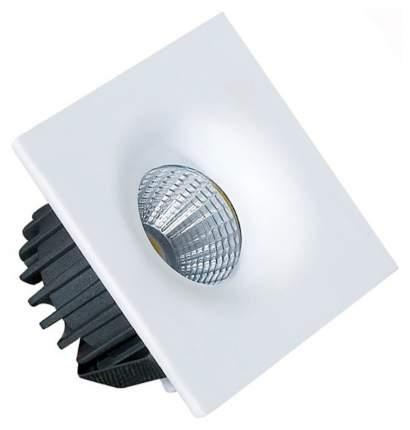 Встраиваемый светодиодный светильник Kreonix ML-48-Square-3D/WW 8024