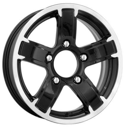 Колесные диски K&K КС462 R15 6.5J PCD5x139.7 ET15 D98 (5736)