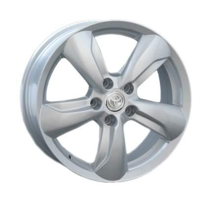 Колесные диски REPLICA TY 65 R17 7J PCD5x114.3 ET39 D60.1 (S014556)