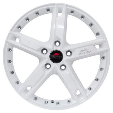 Колесные диски YOKATTA Model-53 R17 7J PCD5x120 ET41 D67.1 (9143160)