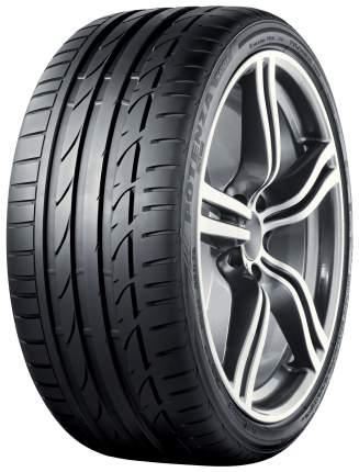 Шины Bridgestone Potenza S001 205/45 R17 88Y