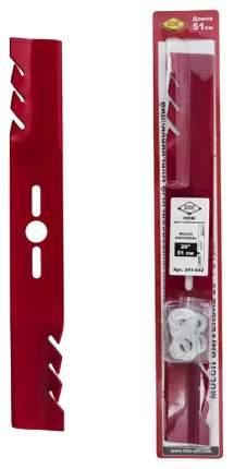 Нож для газонокосилки DDE UNIVERSAL 241-642