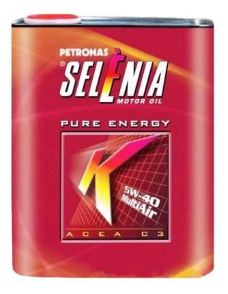 Моторное масло Selenia К Pure Energy 5W-40 2л